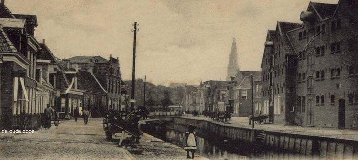 Boterdiep 1900