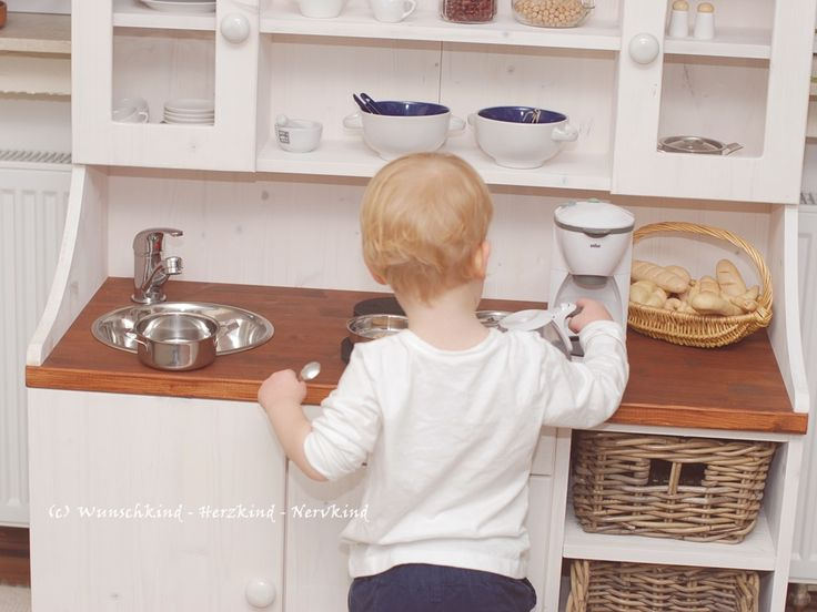 25 best ideas about Kinderküche holz on Pinterest