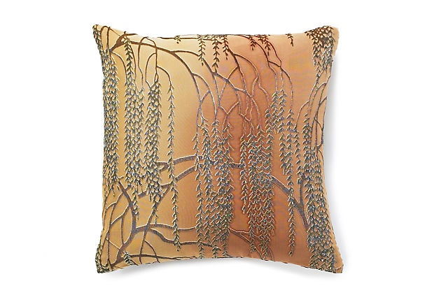 Pillow: Decor Throw, Willow 16X16, 16X16 Willow, O' Brien 16X16, 16X16 Pillows, Beautiful Pillows, Willow Pillows, Rooms Decor, Decor Accessories