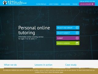 Online Tutoring, Math Tutor, Science Tutor, English Tutor