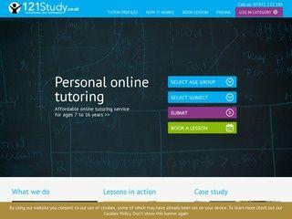 Online Tutoring, Math Tutor, Science Tutor, English Tutor
