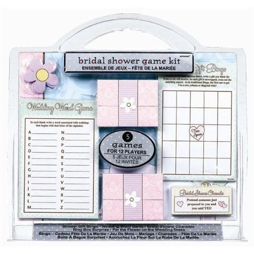 Bridal Shower Game Kit for up to 12 people. - $28.95 See more at http://myhensparty.com.au/