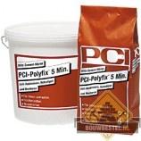 PCI Polyfix 5 Minuten emmer 15 kg