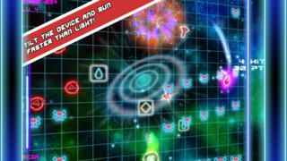 "Hyperlight on App Store:    Hyperlight has got nominations for ""Most Innovative Game of the Year"" by PocketGamer!  Hyperlight was featured by Apple in ""New and Noteworthy...  Developer: Alessandro Avigni  Download at http://ift.tt/1tLb4PR"