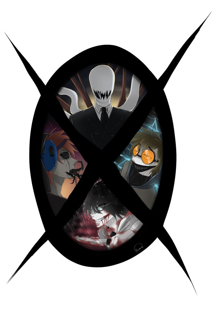 Creepypasta -Thing That Unites Us by NAZAKI-CAIN.deviantart.com on @DeviantArt