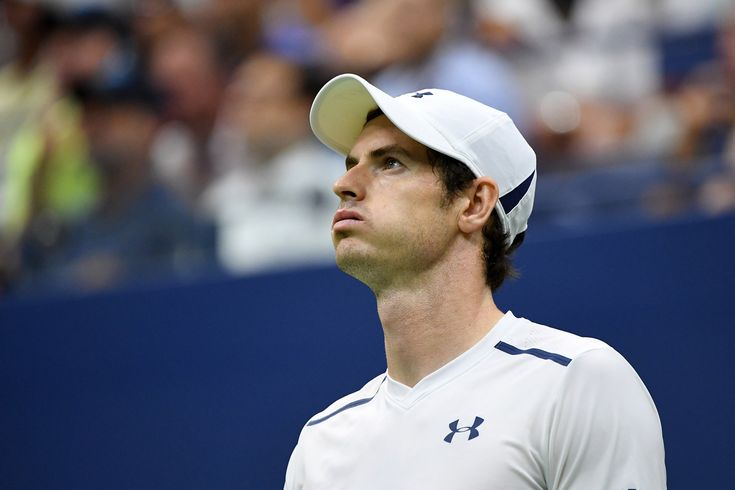 PHOTOS: Quarterfinal - Murray vs. Nishikori
