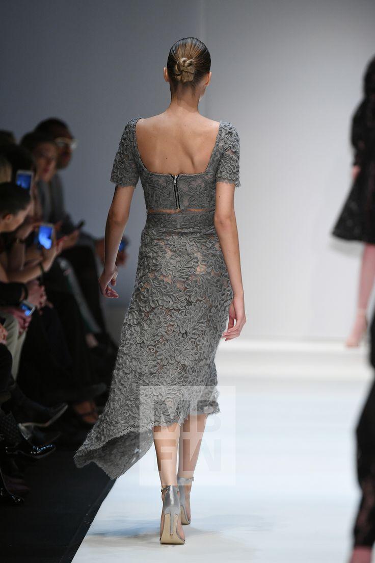 ewa herzog mercedes benz fashion week berlin kleider