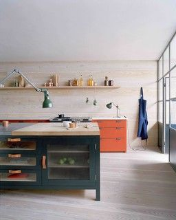 Osea Kitchen / Plain English