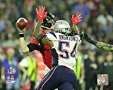 #9: Dont'a Hightower Super Bowl 51 - NFL Photo (New England Patriots) 8x10