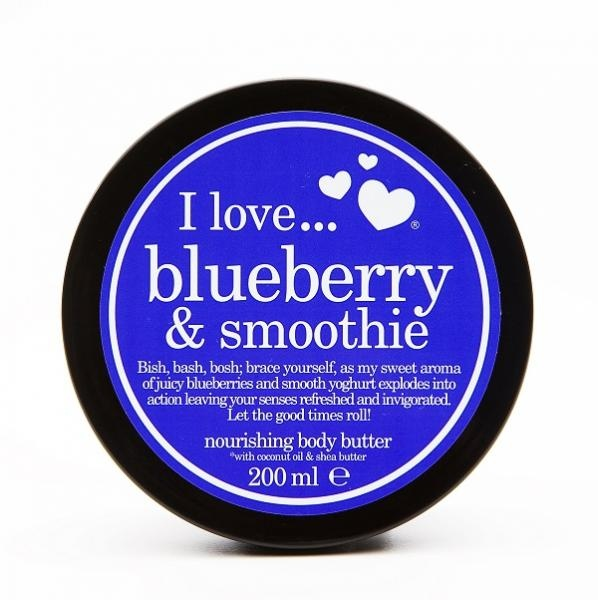 Raspberry & Blackberry Nourishing Body Butter - http://www.carlisa.ro/245~Ingrijire-Corp/1379-Raspberry---Blackberry-Nourishing-Body-Butter.html