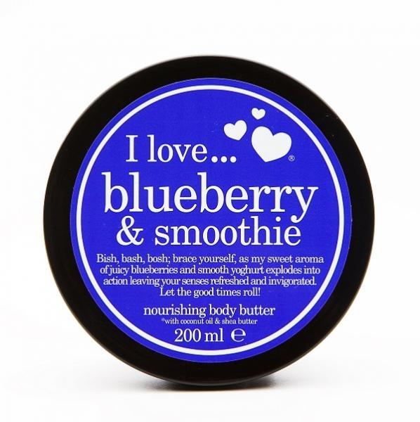 Raspberry & Blackberry Nourishing Body Butter - http://www.carlisa.ro/245~Ingrijire-Corp/1379-Raspberry---Blackberry-Nourishing-Body-Butter.html