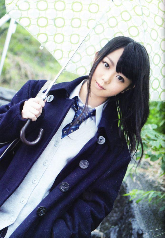 AKB48 チームK 峯岸みなみ02