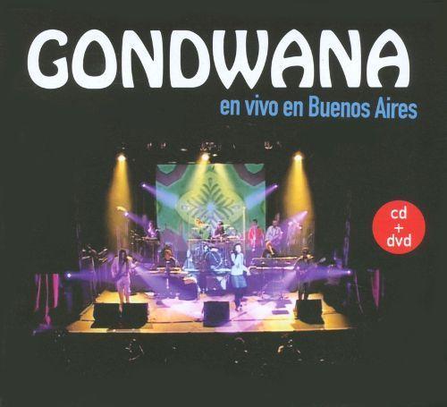 En Vivo En Buenos Aires [CD & DVD]