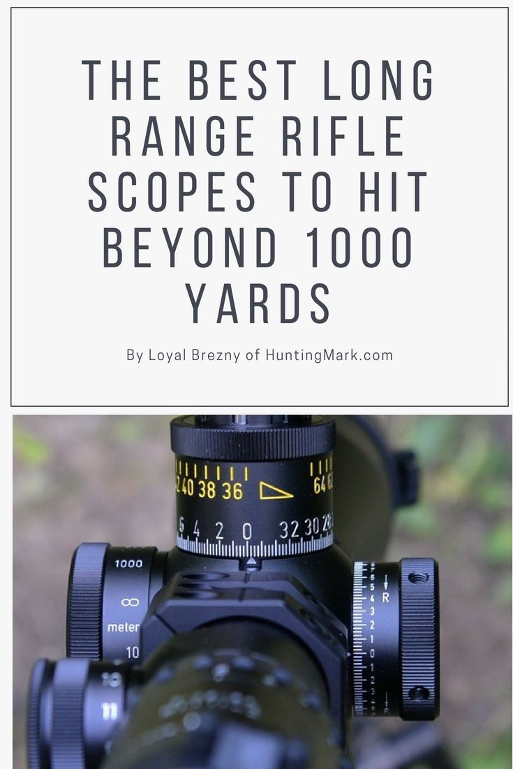 Pin On Long Distance Shooting