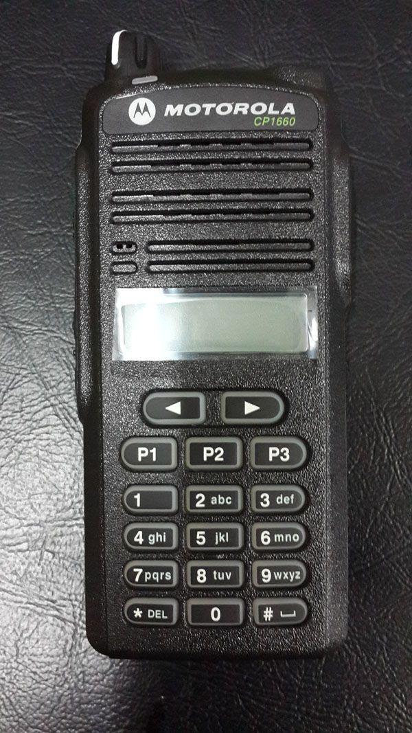 Pusat Jual HT Motorola CP 1300 CP 1660 Pusat Penjualan Handy Talky Motorola CP1300 CP1660