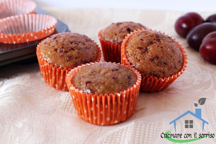 muffin light alle prugne