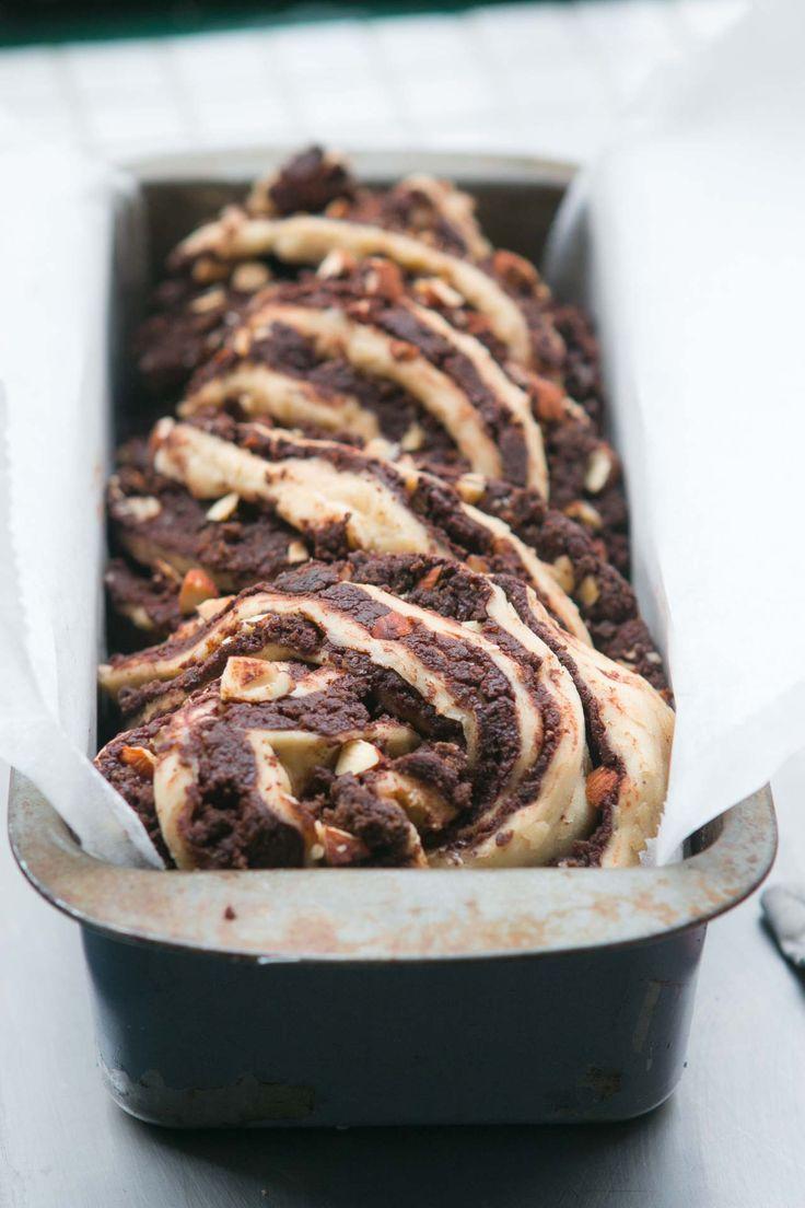 1000+ ideas about Chocolate Babka on Pinterest | Brioche, Babka Recipe ...