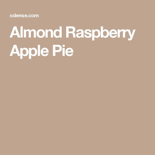 ... on Pinterest | Almond Paste Cookies, Marzipan Cake and Frangipane Tart