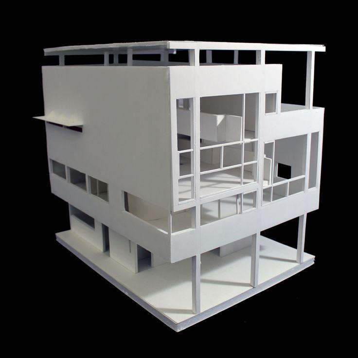Le Corbusier- Villa Baizeau at Carthage - Google Search ...