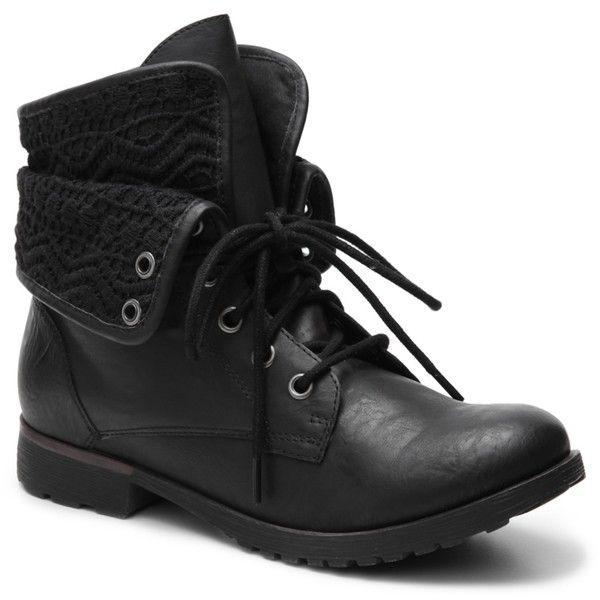 17 best ideas about Lace Combat Boots on Pinterest | Shoes boots ...