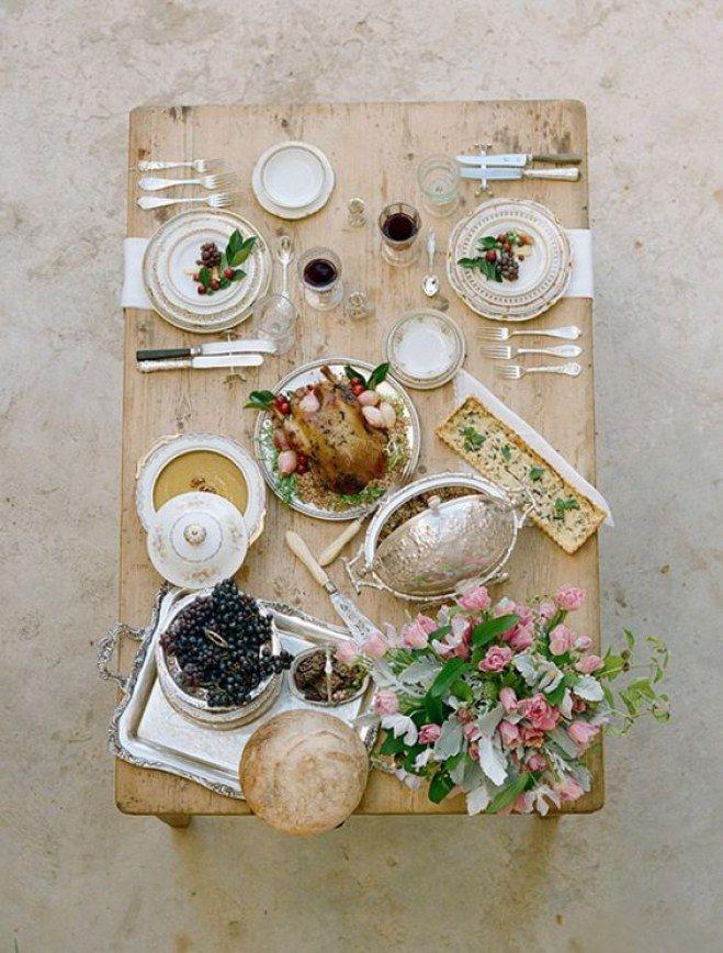 ¡Mesa para dos! Sorpréndele con una decoración romántica en San Valentín