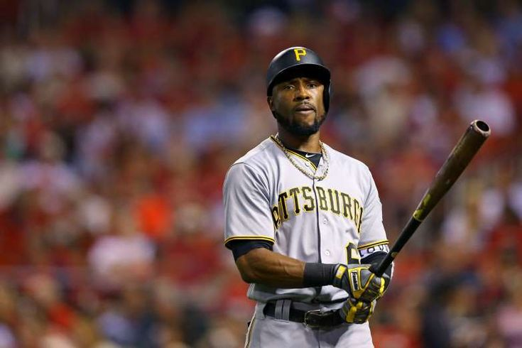 MLB players hoping for bounce-back seasons in 2018 - February 24, 2018.  STARLING MARTE, OF, PIRATES -  Marte missed nearly half of last season due to a PEDs suspension. While he was on the field, Marte hit just .275, his lowest batting average since his 47-game debut in 2012. With Andrew McCutchen traded to San Francisco, the Pirates will rely on Marte to produce.