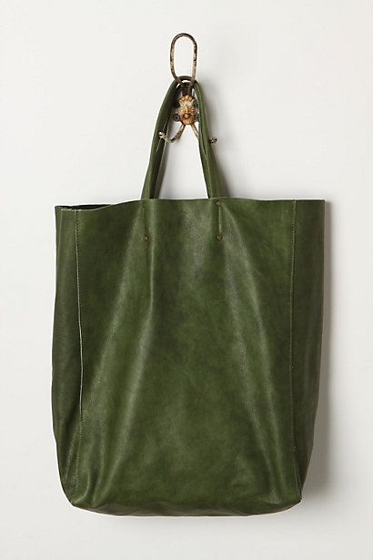 anthropologie.com  the Bright Eyes Tote