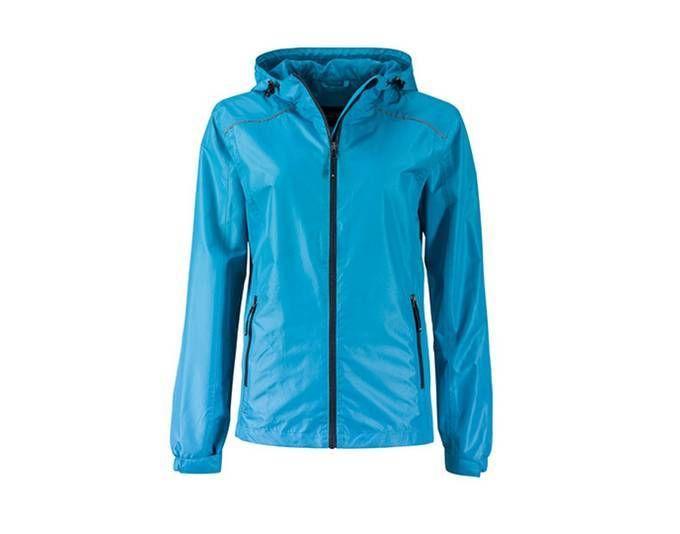 Ladies` Rain Jacket / Wind- und wasserdichtes Gewebe   James+Nicholson Jetzt bestellen unter: https://mode.ladendirekt.de/damen/bekleidung/jacken/sonstige-jacken/?uid=f9738045-338e-552b-bcab-29132007f745&utm_source=pinterest&utm_medium=pin&utm_campaign=boards #sonstigejacken #bekleidung #jacken