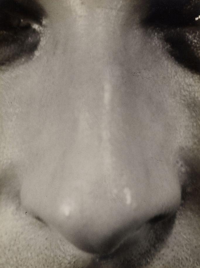 Aenne Biermann Nose 1929:
