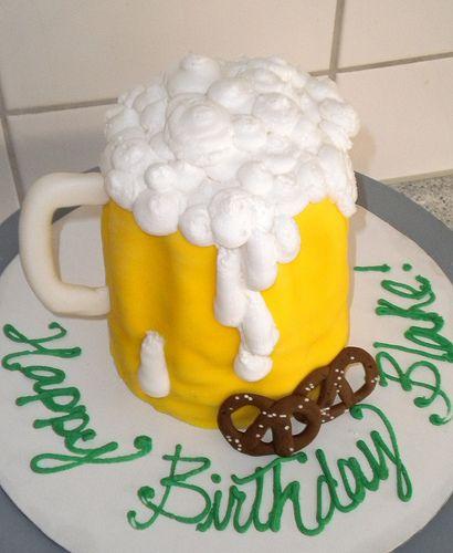 17 Best Ideas About Boyfriend Birthday Cakes On Pinterest