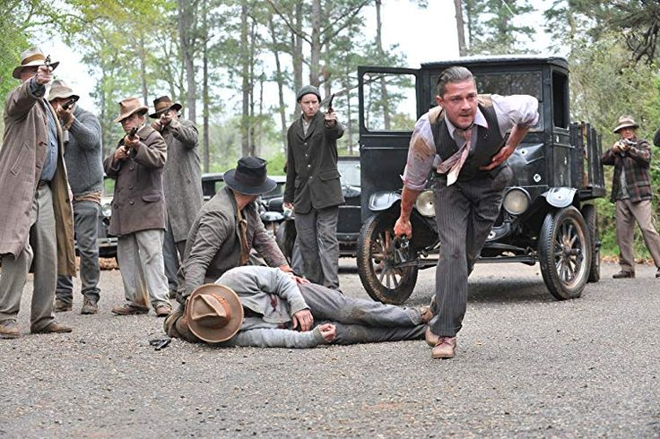 Lawless (2012) Lawless movie, New movies, Tom hardy
