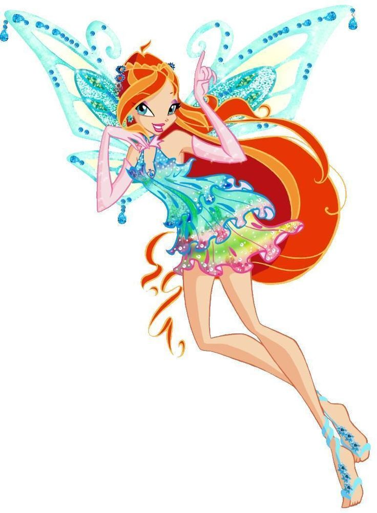 17 Best images about winx Club on Pinterest | Bloom winx club ...