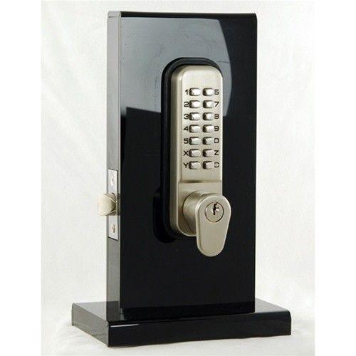 25 Best Keyless Door Locks Images On Pinterest Door Locks Locks