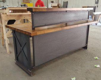 Best 25 Desk sale ideas on Pinterest Cash counter Wood pallet