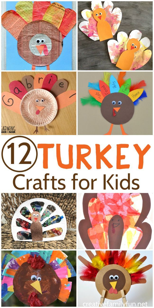 Craft Ideas For Middle Schoolers Thanksgiving