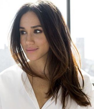 Meghan Markle hair inspiration