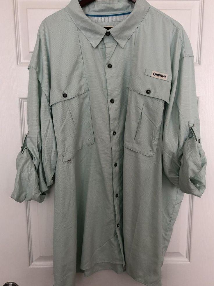 magellan angler fit shirt - 736×981