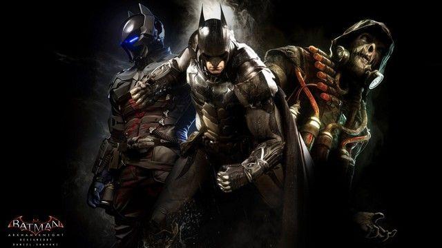 Warner Bros. pulls Batman Arkham Knight from Steam following fan complaints