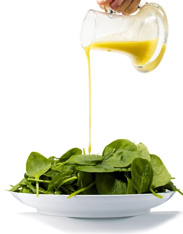 I DON'T UNDERSTAND why anyone would buy bottled salad dressing when it takes minutes to prepare vinaigrette in your own kitchen. And while this basic oil-vinegar emulsion is a classic match for green salads, its bright tang benefits everything from asparagus, haricots verts and grain salads to chicken, fish and seafood.