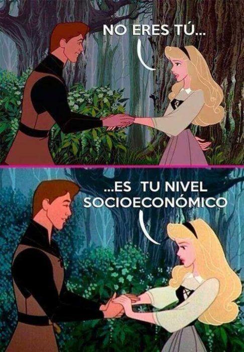 Los+22+mejores+�memes�+de+las+princesas+de+Disney+que+te+harán+morir+de+risa