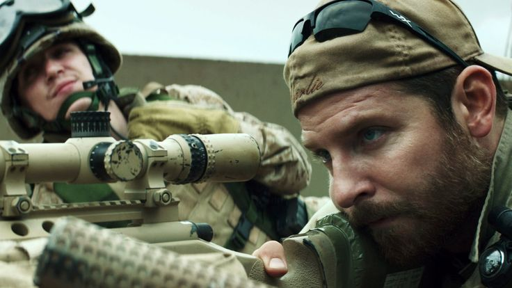 American Sniper - Oscar Films for Every Personality - NYTimes.com