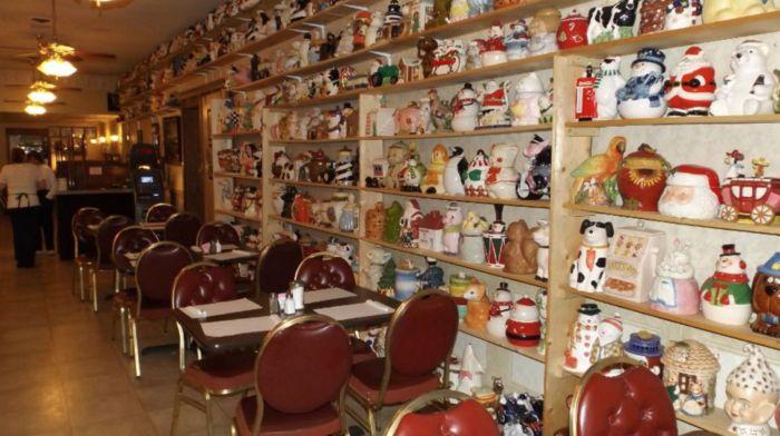 Fuller's Family Restaurant in McCook Nebraska is a Charming Local Diner