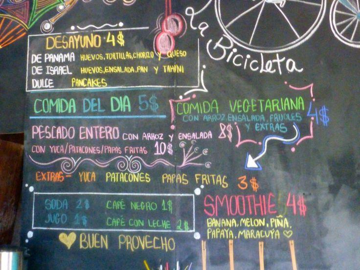 La Bicicleta- Comida Del Dia, Playa Venao - Fotos, Número de Teléfono y Restaurante Opiniones - TripAdvisor