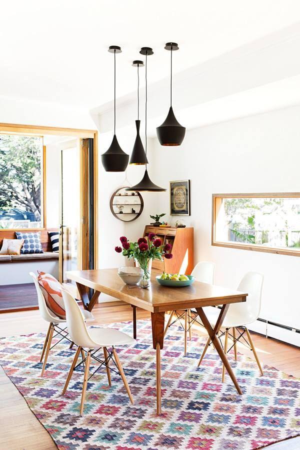 25 beste idee n over jaren 60 huis decor op pinterest vintage meubels jaren 70 huis - Interieur eigentijds design huis ...