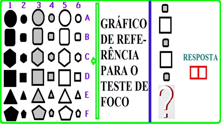 Encontre o ponto de interrogação que falta na sequência. Descubra qual figura plana completa logicamente a sequenciação? Ache o desenho na seriação? Raciocínio Lógico com imagens. Série de desenhos sequenciais. Teste de Atenção Concentrada (TAC) e Percepção com Concentração.