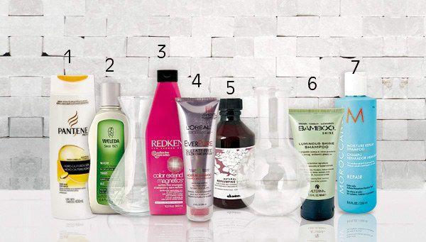 No te vayas con la idea de que todo cabello esponjado necesita un shampoo sin sulfatos. De hecho, este ingrediente ayuda con ciertos tipos de cabello, por lo que es bueno que te orientes con un experto sobre qué tratamiento profesional necesitas para eliminar el frizz.