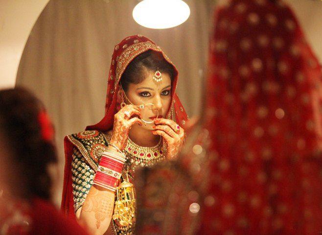 Makeup For Mehndi Function : Best bridal makeup images make up diy