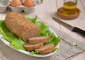 Salame di tonno, secondo piatto estivo a base di tonno