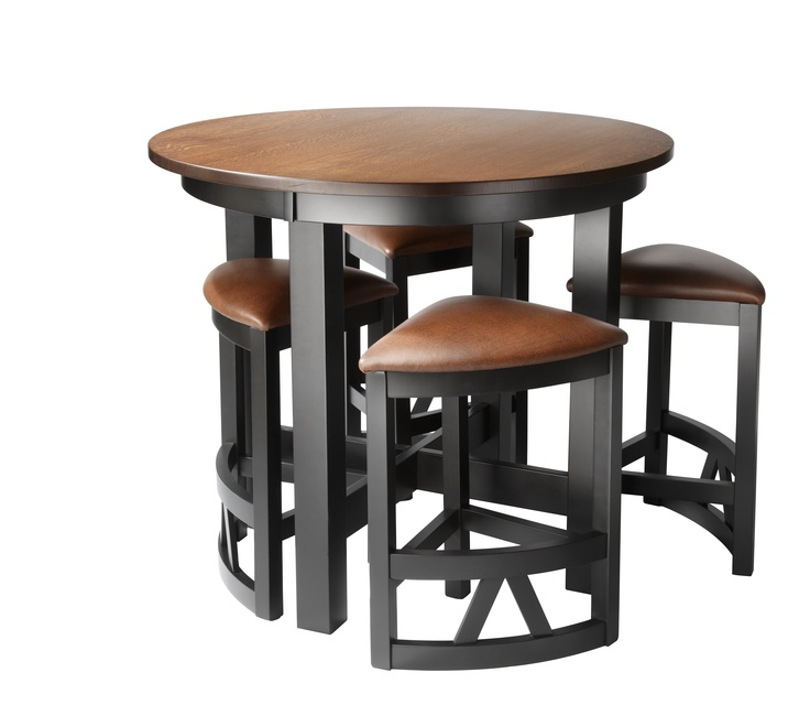 Spankinu0027 New Furniture! The Biggest Little Table   One Of The New Products  In. Amish FurnitureBristol