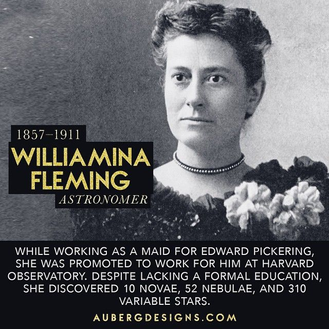 Williamina Fleming